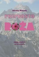 Kamniške Alpe so bogat vrt. Kamniški vrh je njihov zaklad. Alenka Mihorič vam predstavlja bogat nabor cvetic in gob.